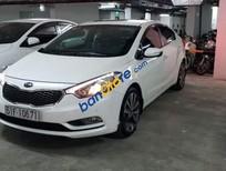 Bán ô tô Kia K3 1.6AT sản xuất năm 2013, màu trắng