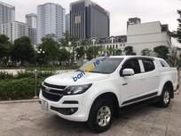 Bán Chevrolet Colorado MT 4x2 năm sản xuất 2016, màu trắng, xe nhập