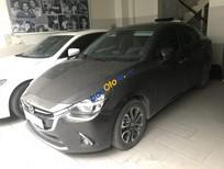 Bán ô tô Mazda 2 1.5 AT năm sản xuất 2017, màu xám