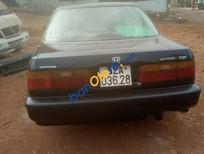 Bán ô tô Honda Accord năm sản xuất 1991, xe nhập xe gia đình, giá 90tr