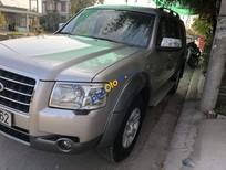 Cần bán xe Ford Everest sản xuất năm 2008