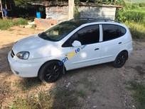 Cần bán lại xe Chevrolet Vivant sản xuất năm 2008, màu trắng, giá tốt