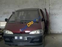 Bán Daihatsu Citivan sản xuất 2004, màu đỏ