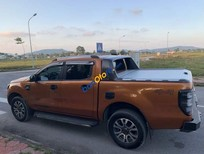 Bán Ford Ranger Wildtrak năm 2016, xe nhập, 720 triệu