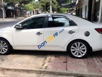 Bán ô tô Kia Forte năm sản xuất 2013, xe có máy móc ổn định, thân vỏ không đâm va