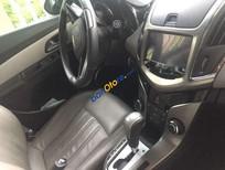 Cần bán Chevrolet Cruze LTZ sản xuất năm 2017, giá chỉ 470 triệu