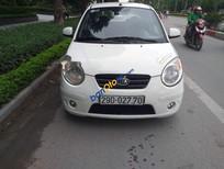 Bán Kia Morning Van năm sản xuất 2009, màu trắng, nhập khẩu nguyên chiếc số tự động, 168tr