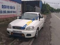 Bán Daewoo Nubira năm sản xuất 2003, màu trắng, nhập khẩu