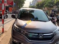 Bán Honda CR V sản xuất 2016