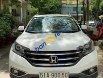 Bán Honda CR V sản xuất 2014, màu trắng, nhập khẩu còn mới, giá chỉ 785 triệu