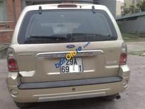 Bán Ford Escape sản xuất năm 2004 xe gia đình, 250tr