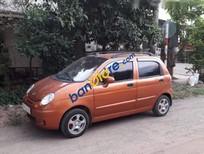 Bán Daewoo Matiz SE năm sản xuất 2007 chính chủ, giá tốt