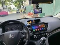 Cần bán xe cũ Honda CR V sản xuất 2016, xe gia đình