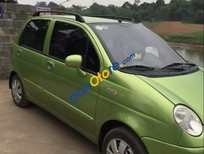 Bán xe cũ Daewoo Matiz MT năm sản xuất 2004, nhập khẩu