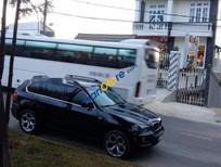 Cần bán xe BMW X5 sản xuất 2007, màu đen, nhập khẩu