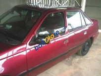 Cần bán gấp Daewoo Racer đời 1994, màu đỏ, xe đã làm lại máy + đồng sơn trước tết