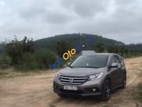 Bán Honda CR V AT sản xuất 2013, nhập khẩu giá cạnh tranh