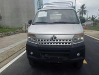 Bán xe tải Donben Q20 thúng bạt, tải trọng 1,9 tấn
