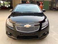 Cần bán xe Chevrolet Cruze LS 2011, màu đen