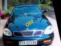 Cần bán Daewoo Leganza năm sản xuất 1999, 80 triệu