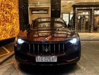 Bán xe Maserati Levante sản xuất năm 2017, xe gia đình