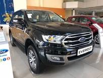 Bán Ford Everest Ambient 2.0L MT sản xuất 2019, màu đen, xe nhập