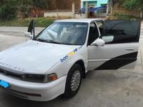 Bán Honda Accord LX đời 1992, màu trắng