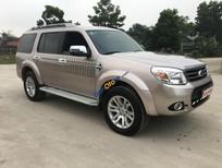 Bán Ford Everest sản xuất 2014 số tự động, giá tốt