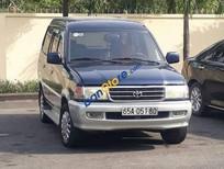 Bán ô tô Toyota Zace sản xuất 2001, xe nhập, 185tr