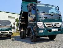 Bán xe Ben Thaco FD350 ( 2.8 khối) thùng 3.5 tấn Long An