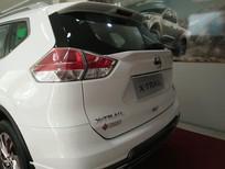Nissan Xtrail 2WD khuyến mãi khủng nhất trong năm, Hotline 0862886369