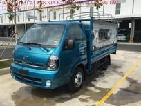 Bán xe tải 1,4-2,4 tấn Kia HyundaI hỗ trợ trả góp, thủ tục nhanh gọn tại BRVT