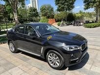 Cần bán BMW X6 sản xuất năm 2018, nhập khẩu nguyên chiếc