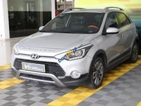 Xe cũ Hyundai i20 Active 1.4AT năm 2015, màu bạc, nhập khẩu