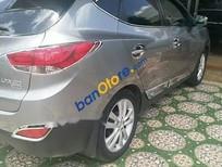 Cần bán lại xe Hyundai Tucson sản xuất 2010, màu xám, nhập khẩu