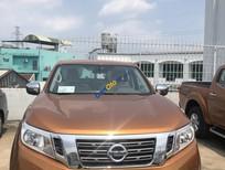 Bán Nissan Navara năm 2019, màu nâu, nhập khẩu nguyên chiếc