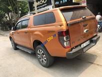Bán Ford Ranger Wildtrak 4x2 AT sản xuất năm 2016, nhập khẩu
