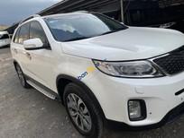 Bán ô tô Kia Sorento DATH sản xuất năm 2016, màu trắng
