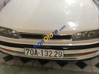 Bán Honda Accord năm sản xuất 1990, màu trắng, nhập khẩu