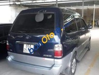 Xe Toyota Zace năm 2001, xe nhập, 185 triệu