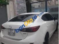 Xe Mazda 3 1.5AT sản xuất 2016, màu trắng