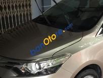 Xe Toyota Vios 1.5 AT năm sản xuất 2018