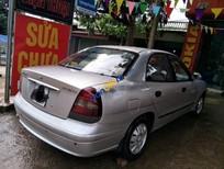 Xe Daewoo Nubira năm 2003, màu bạc, giá 99tr