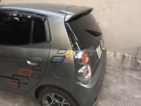 Xe Kia Morning năm sản xuất 2011, màu xám, giá tốt