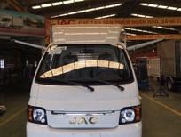 Bán xe tải JAC 1T25 đời 2019, giá cạnh tranh. Hỗ trợ vay cao