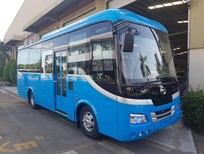 Bán xe Samco 2019 29/34 ghế Isuzu Nhật Bản