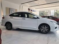 Xe Honda City 2019 - đạt chuẩn an toàn 5* - giá xe Honda City KM tháng 6 lên đến 30 triệu