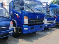 Bán xe tải 8 tấn 4 CNHTC Howo Sinotruck, giá bèo, trả góp 75%