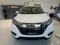 Bán Honda HR-V 2019 nhập Thái, trả góp 80%, KM khủng, giao liền tháng 05