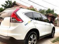 Bán Honda CRV 2.0 AT sản xuất 2014, biển Hà Nội 30A